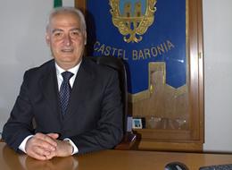 Comune di Castel Baronia / Il Sindaco Martone